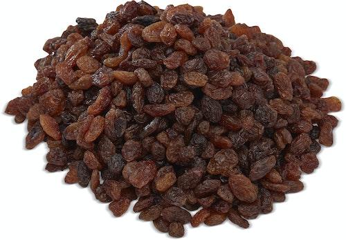 Nøtteliten Økologiske Sultana Rosiner 440 g