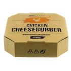 Chicken Cheeseburger