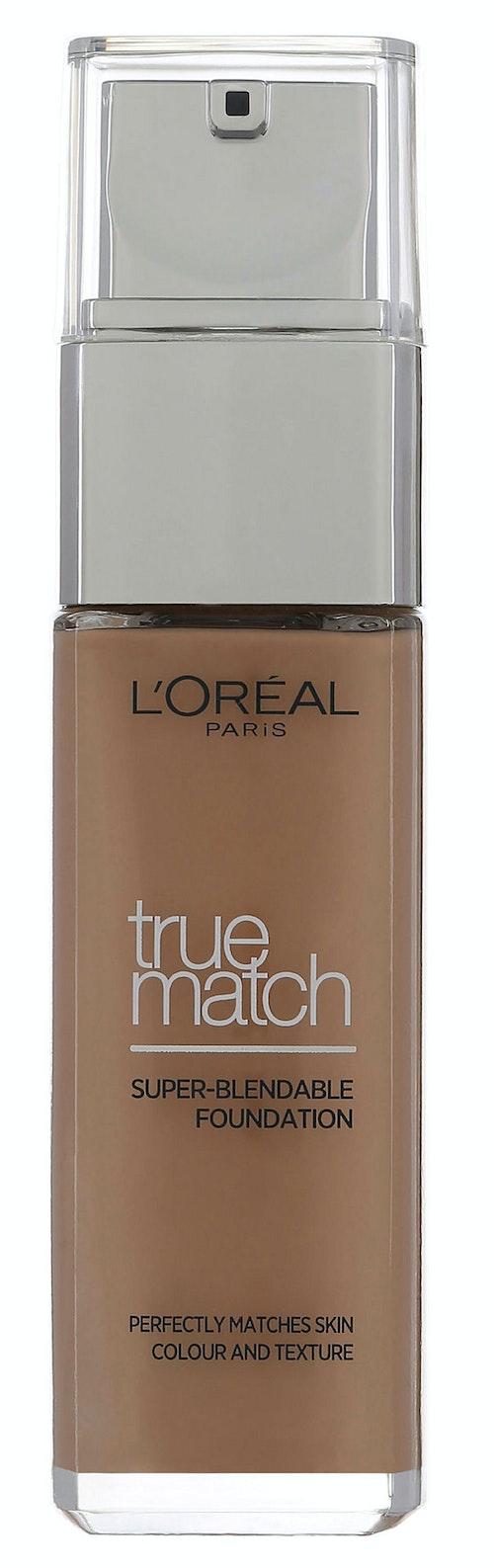 L'Oreal True Match Sand 5N Foundation 1 stk