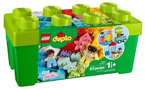 LEGO LEGO DUPLO Klosseboks 1 stk