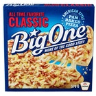 Big One Classic Pizza