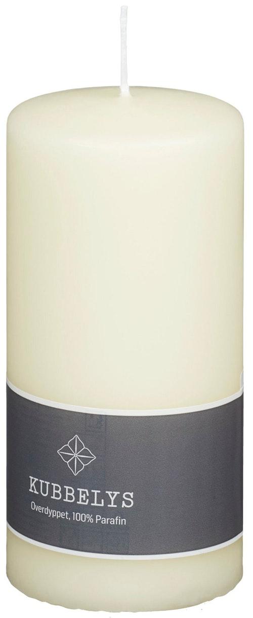 Kubbelys Champagne 7x15 cm, 1 stk