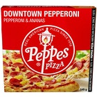 Peppes Downtown