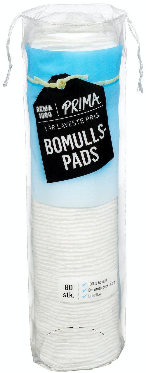 Soft Style Bomullspads 80 stk