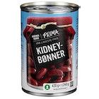 Kidneybønner
