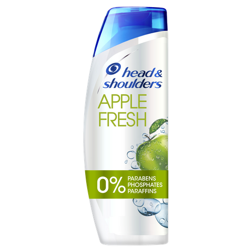 Head & Shoulders Shampo Apple Fresh 280 ml