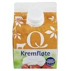 Q-Kremfløte