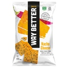 Way Better Nacho Cheese Chips