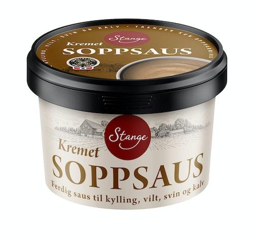 Stanges Gårdsprodukter Kremet Soppsaus 250 ml