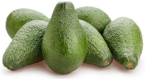 Avokado Snart Moden ca 7 stk, Colombia/ Mexico