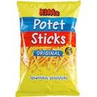 Potetsticks