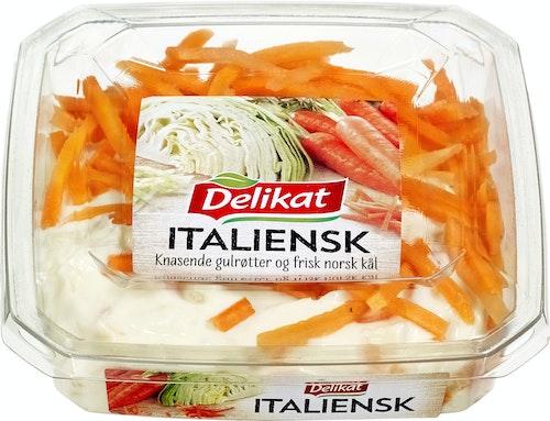Delikat Italiensk Salat 200 g