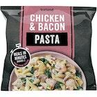 Kylling & Bacon Pasta