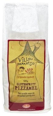 Villa Paradiso Glutenfritt Pizzamel 500 g