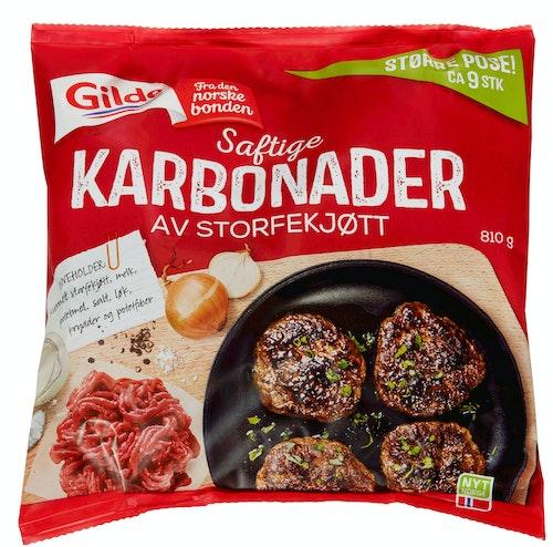 Gilde Karbonadekaker Ca 9 stk