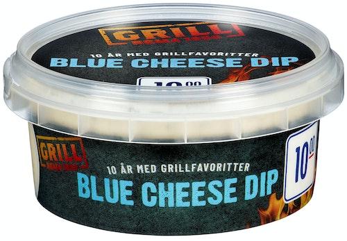 REMA 1000 Blue Cheese Dip Taste Lab, 140 g