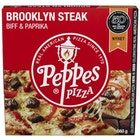 Peppes Brooklyn Steak