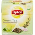 Green Tea Pyramide