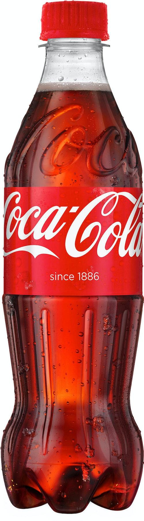 Coca-Cola Coca-Cola 0,5 l