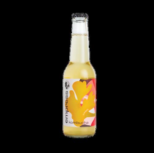 Empress Ginger Gotu kola Kombucha 275 ml