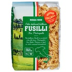 Fullkorn Fusilli