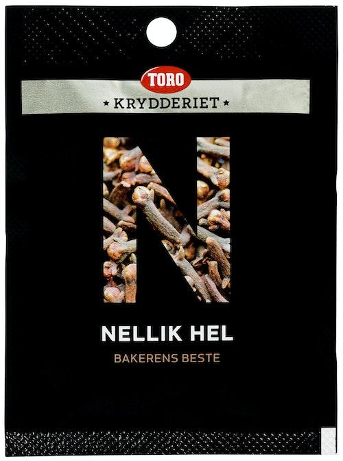 Toro Nellik Hel 10 g