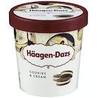 Häagen Dazs Cookies & Cream
