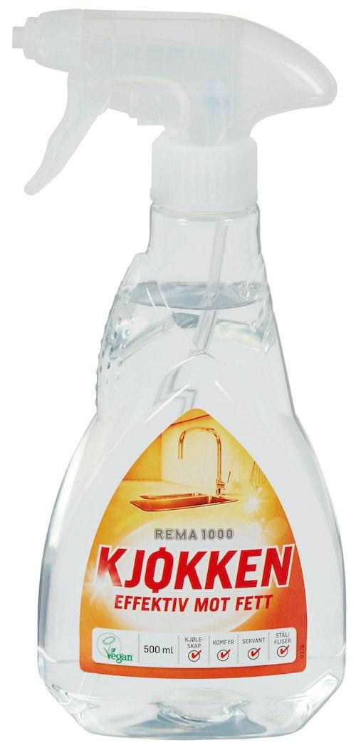 REMA 1000 Kjøkkenspray 500 ml
