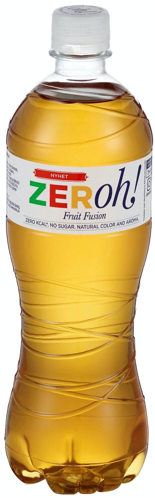 Zeroh! Fruit Fusion 0,8 l