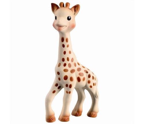 Lykkeland Sophia la Girafe Gaveeske hvit, 1 stk