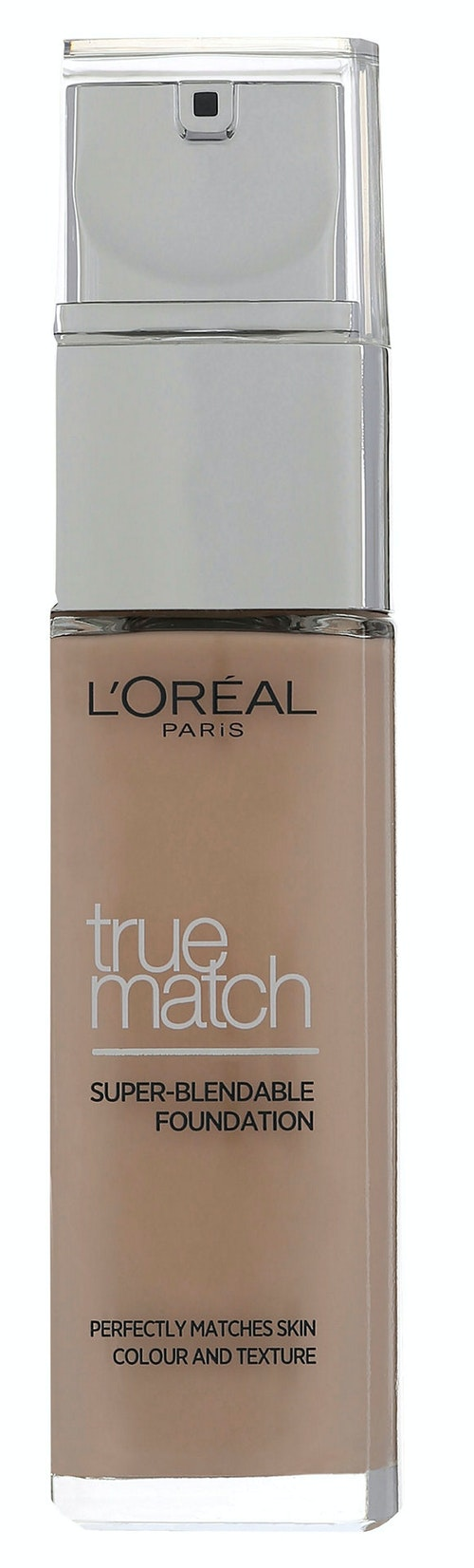 L'Oreal True Match Ivory Rose 1R/1C Foundation 1 stk
