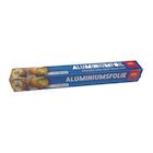 Aluminiumsfolie