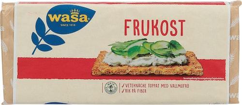 Wasa Frukost Økonomi 480 g