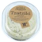 Fersk Tzatziki