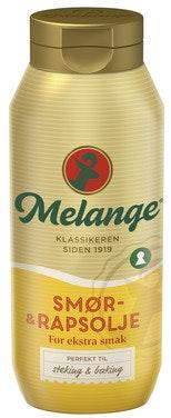 Melange Melange Flytende med Smør 520 ml