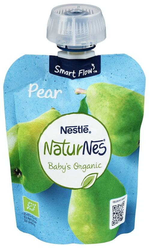 Nestlé NaturNes Pære Smoothie fra 6 mnd, 90 g