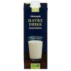 Økologisk Havre Drikk med Kalsium