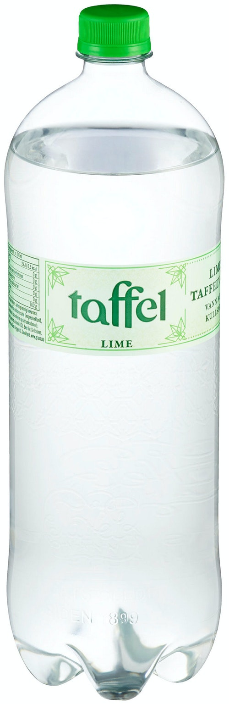 Grans Bryggeri Grans Taffel Med Lime 1,5 l