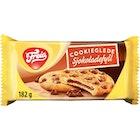 Cookieglede Sjokofyll