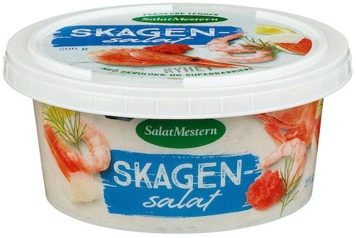 Salatmester'n  Skagensalat 200 g