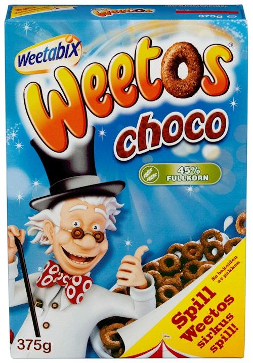 Weetos Weetos Choco 375 g
