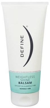 Define Balsam Weightless Shine, 200 ml