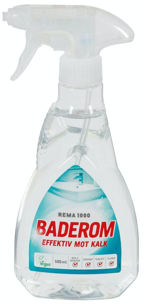 REMA 1000 Baderomsspray 500 ml