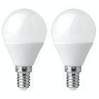 LED-pære E14