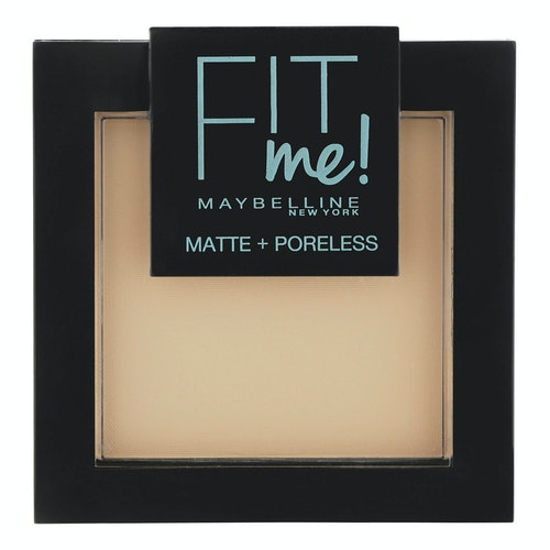 Maybelline Fit Me Matte & Poreless Porcelain Powder 1 stk