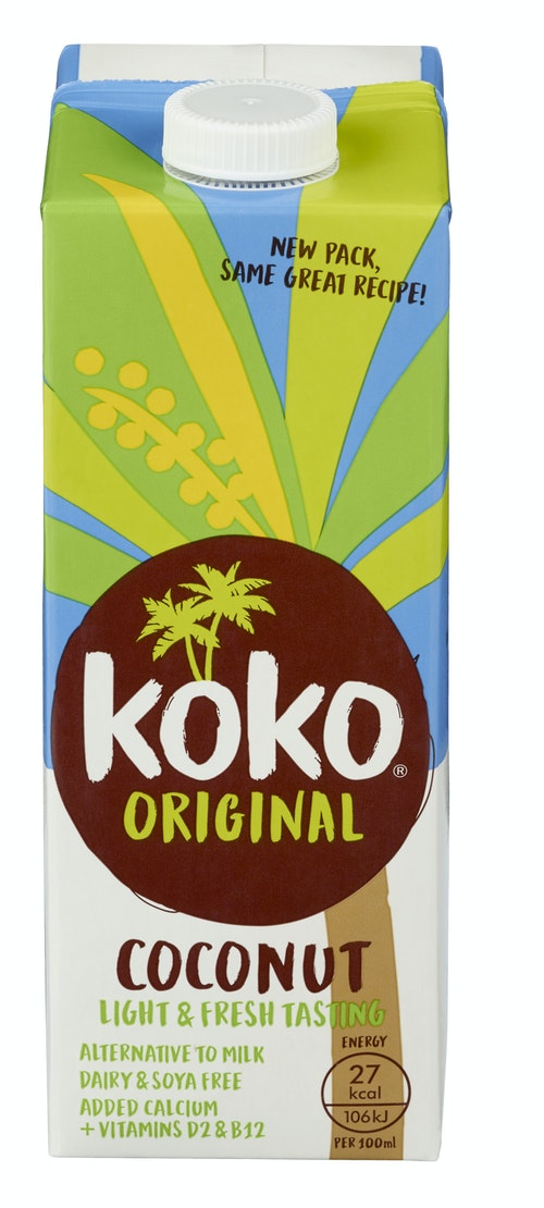 Koko dairy free Original 1 l