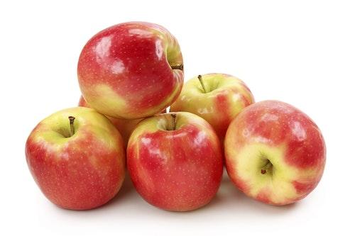 Røde Epler, Cripps Pink Chile, 6 stk