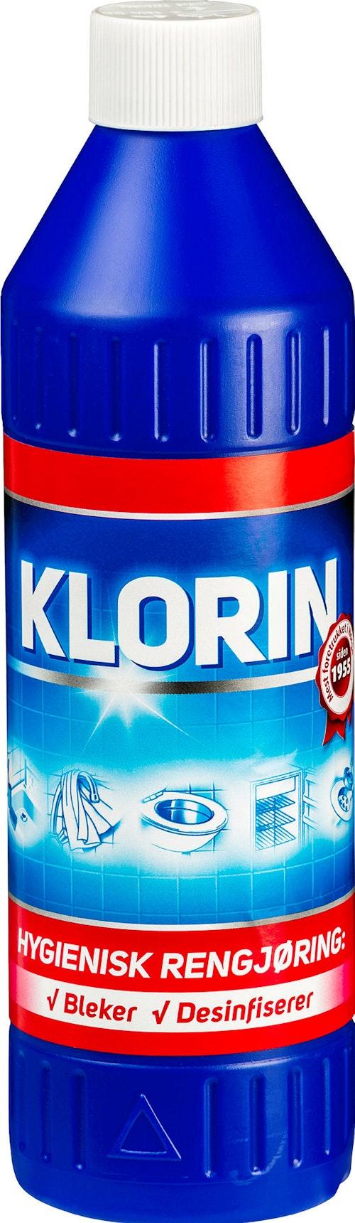 Klorin Klorin 750 ml
