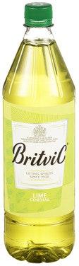 Britvic Britvic Lime Cordial 1 l