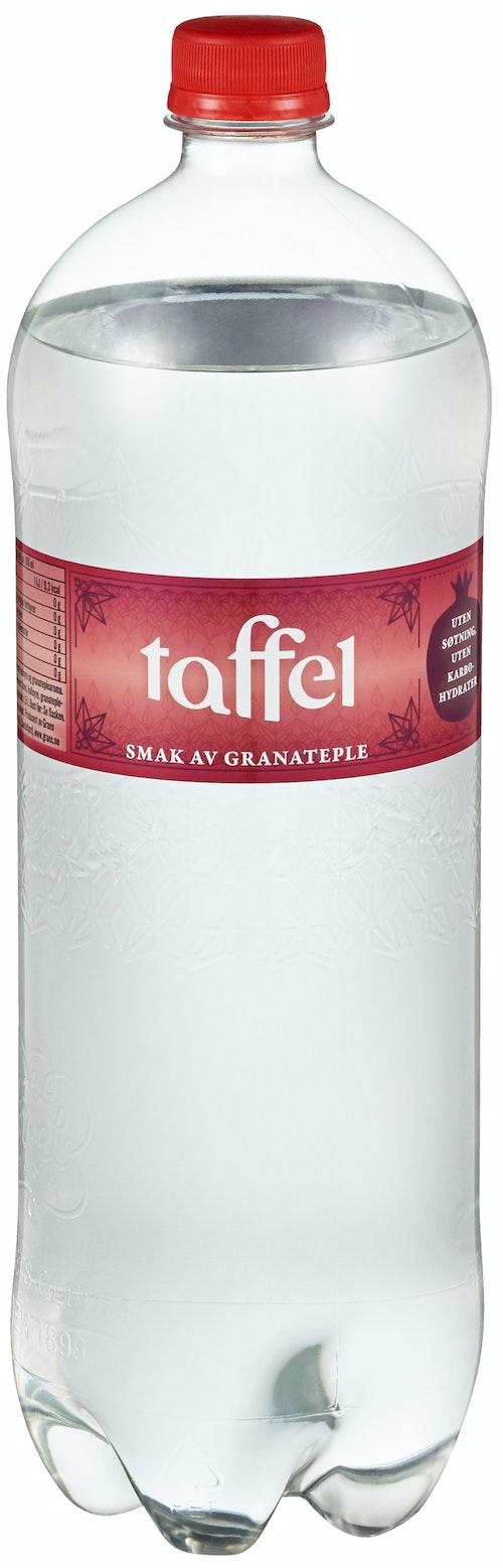Grans Bryggeri Grans Taffel Granateple 1,5 l